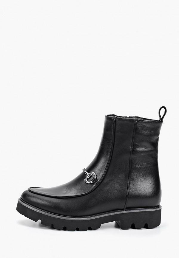 Ботинки Hestrend Hestrend MP002XW0GM8I цена