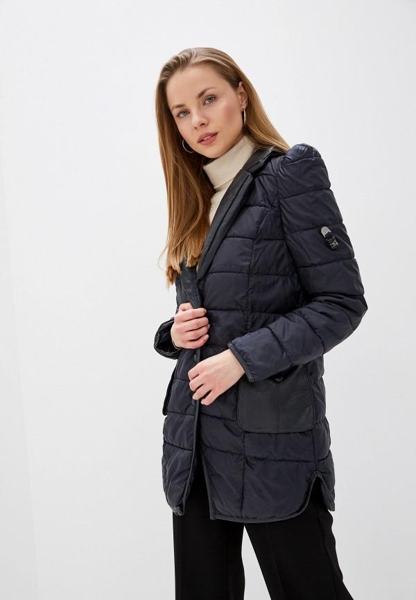 Фото - Куртка утепленная Forza Viva Forza Viva MP002XW0GM9N куртка женская trussardi цвет темно синий 36s00158 blue night размер l 46 48