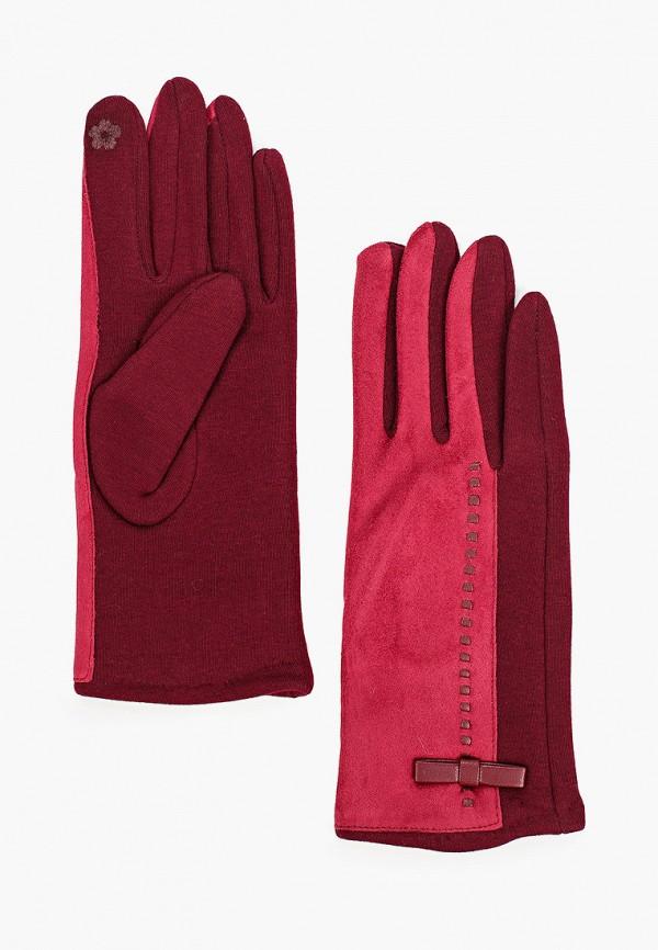 женские текстильные перчатки pur pur, бирюзовые