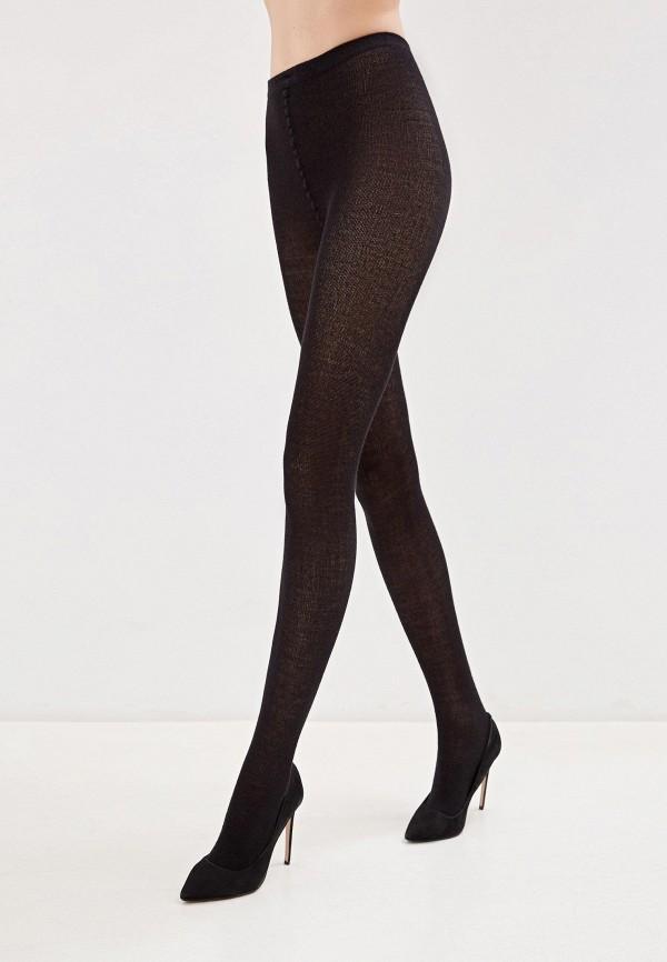 женские колготки mademoiselle, черные