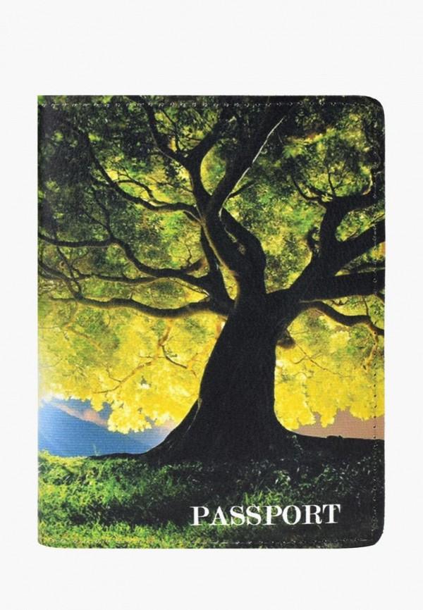 Обложка для паспорта BB1 BB1 MP002XW0GMIX