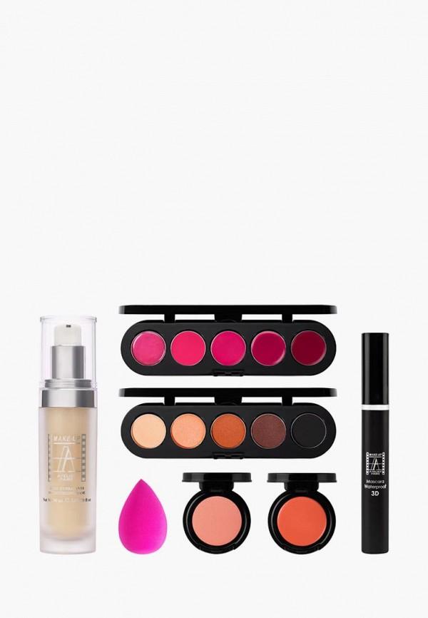 Набор косметики Make-up Atelier Paris Make-up Atelier Paris MP002XW0GMPP дешевый сайт косметики