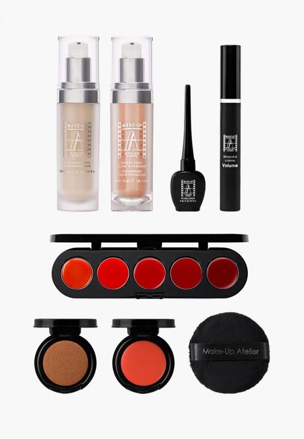 Набор косметики Make-up Atelier Paris Make-up Atelier Paris MP002XW0GMPQ дешевый сайт косметики