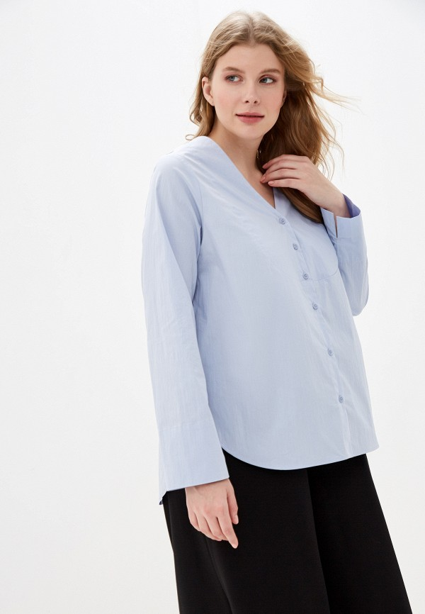 Блуза W&B W&B MP002XW0GN0V блуза w