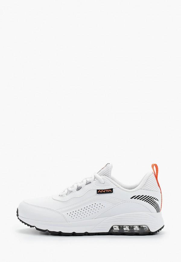 Кроссовки Anta Anta MP002XW0GN23 кроссовки anta 82848902 4 8 белый 38 размер