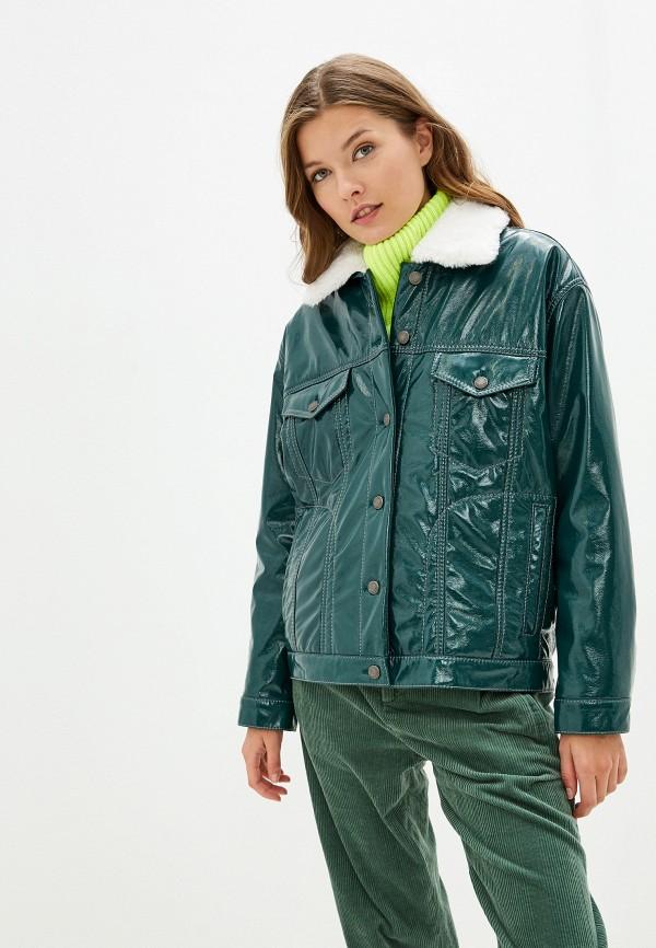 Куртка утепленная Drykorn Drykorn MP002XW0GN51 стоимость