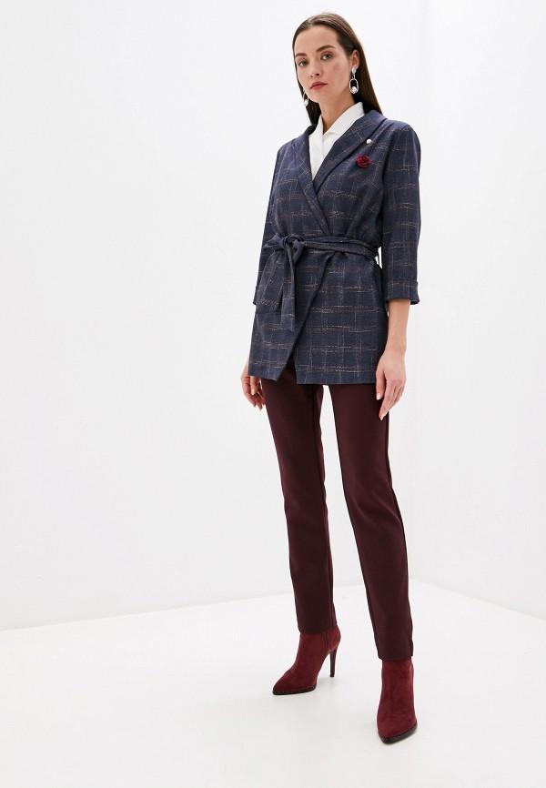 женский костюм avemod, разноцветный