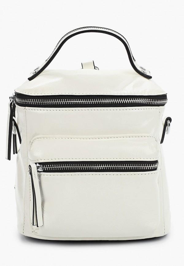 женский рюкзак alexander tsiselsky, белый
