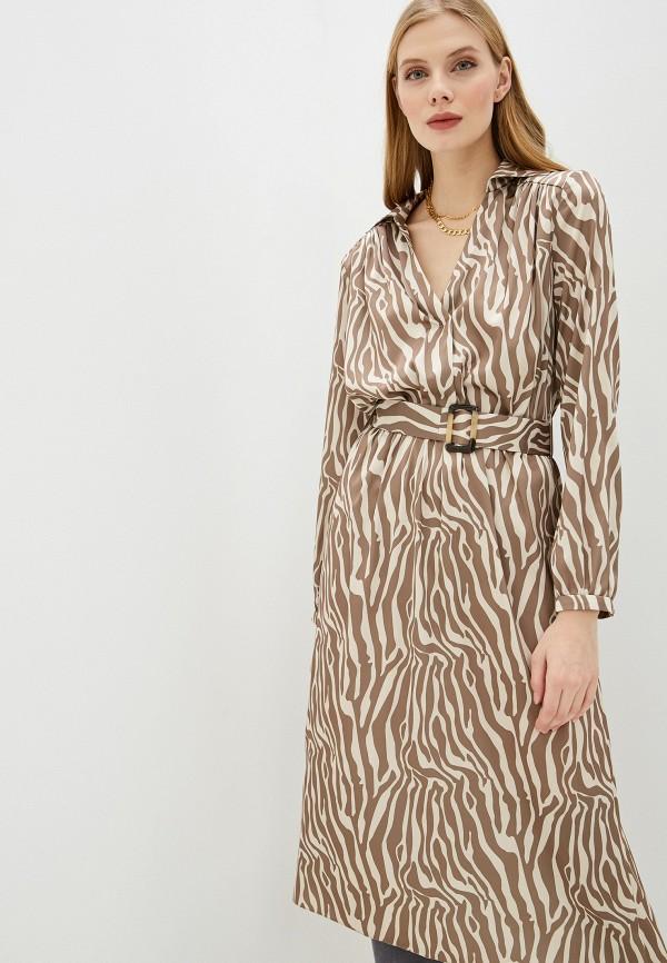 Платье Ksenia Knyazeva Ksenia Knyazeva MP002XW0GPU0 цена 2017