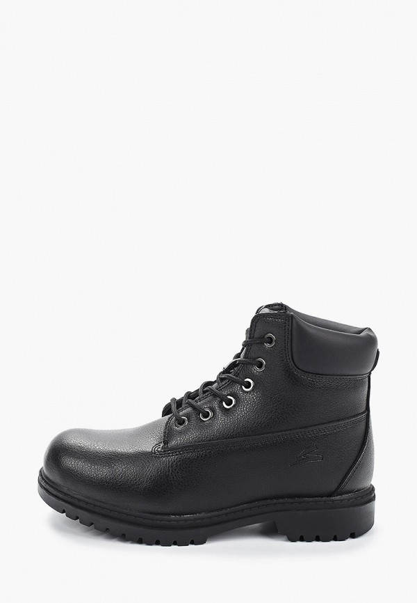 женские ботинки sigma, черные