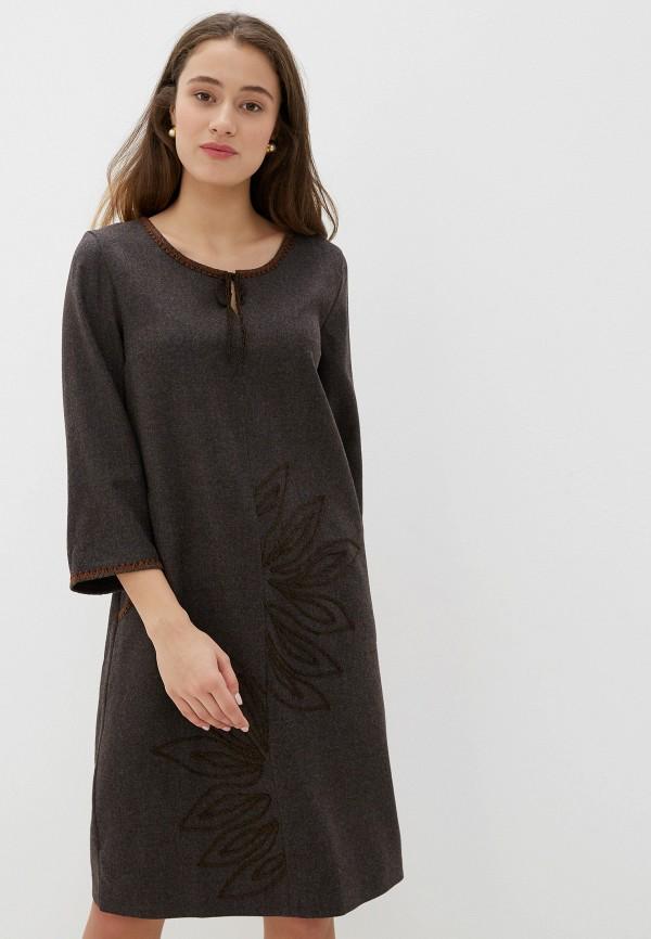 Платье Савосина