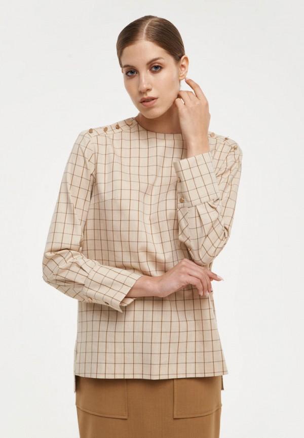 Блуза Pattern Pattern MP002XW0GRUY цена