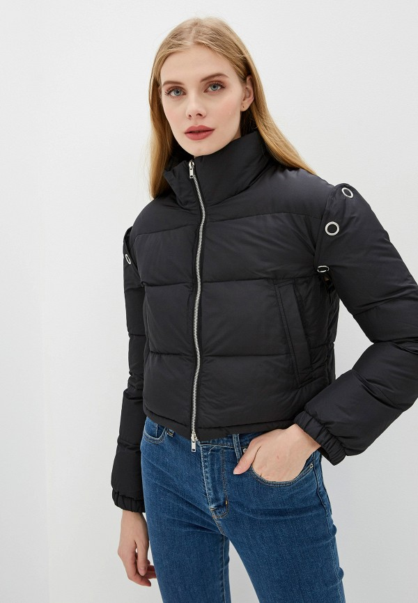 Куртка утепленная Zasport Zasport MP002XW0GS6O цена в Москве и Питере