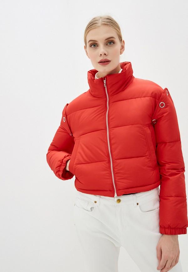 цена Куртка утепленная Zasport Zasport MP002XW0GS6Y