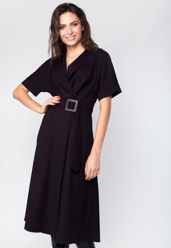 женское платье mr520, фиолетовое