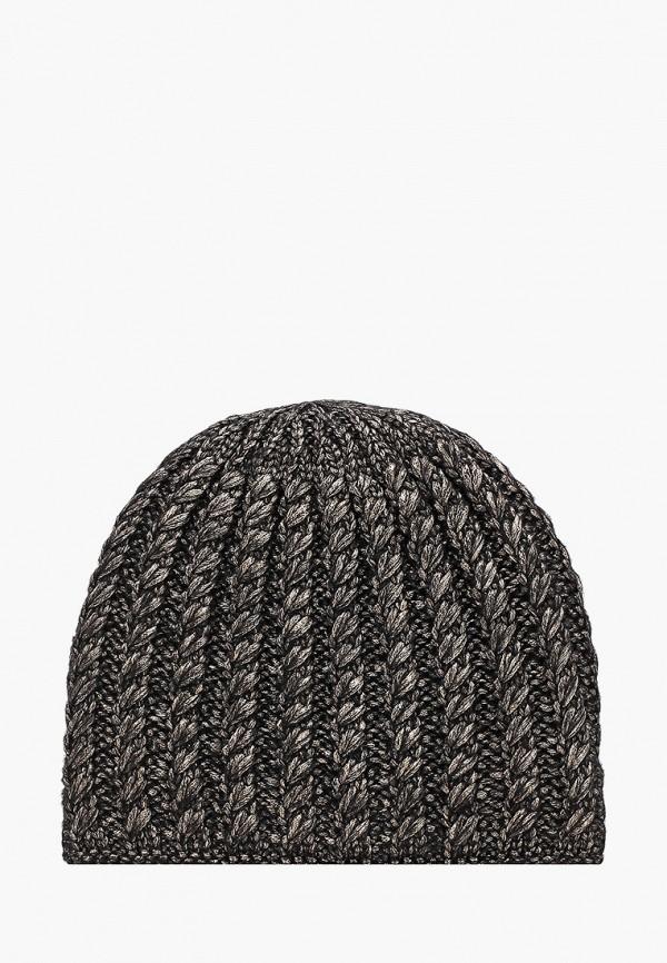 женская шапка regarzo, золотая