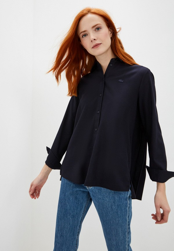 цены на Рубашка Lacoste Lacoste MP002XW0GUS3 в интернет-магазинах