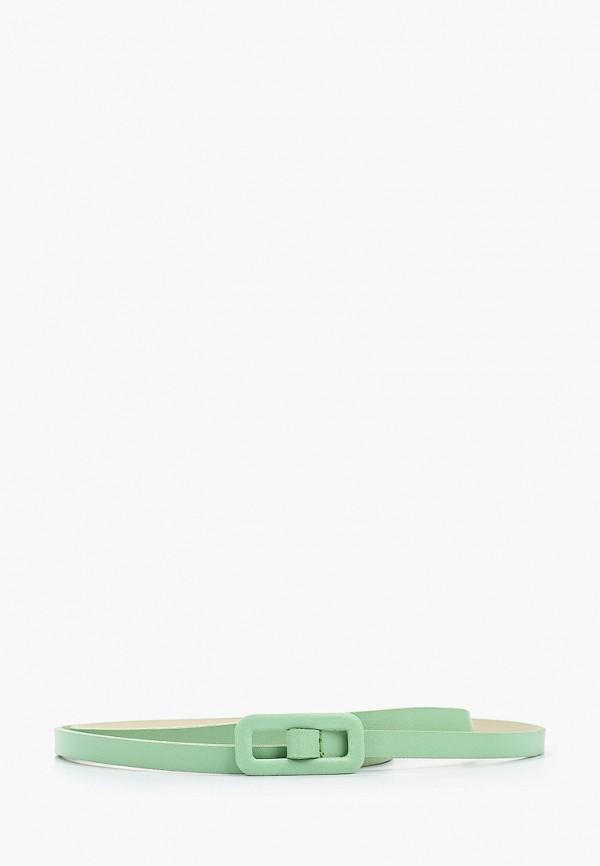 женский ремень ruxara, зеленый