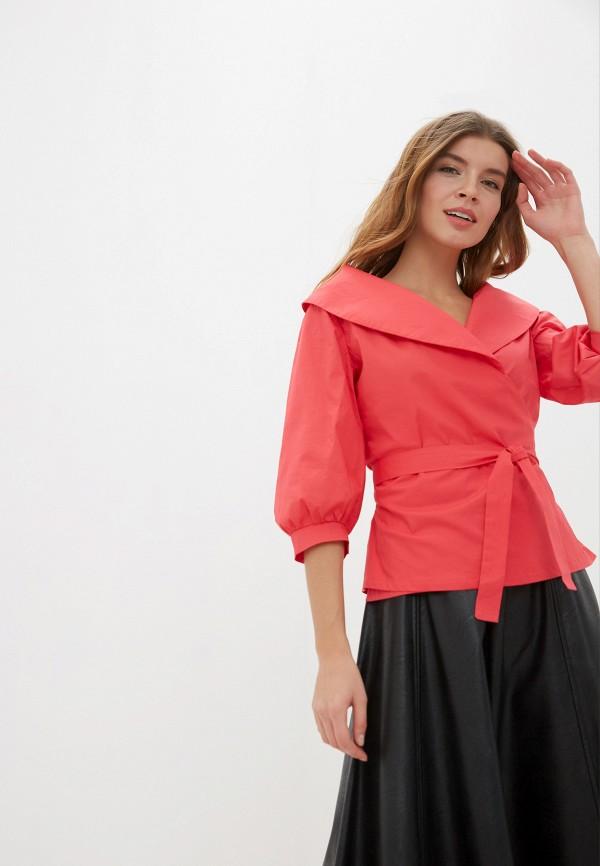 Блуза Alasia Fashion House Alasia Fashion House MP002XW0GV0K цена 2017