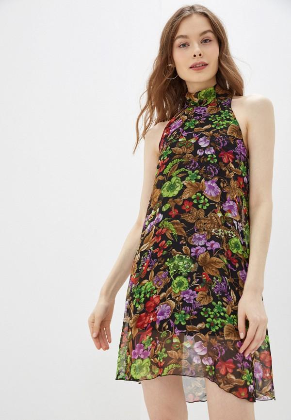 Платье Alasia Fashion House Alasia Fashion House  разноцветный фото