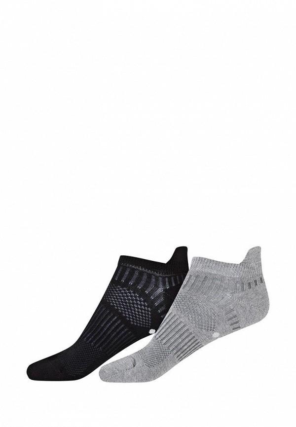 женские носки punto blanco, разноцветные
