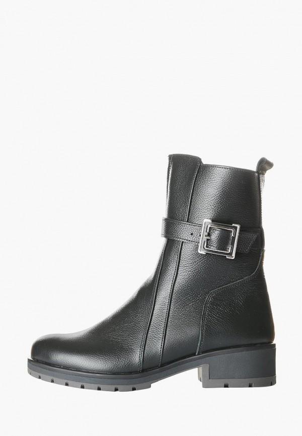 женские ботинки vm-villomi, черные