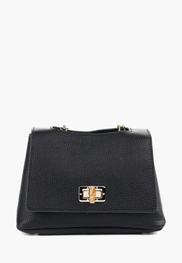 женская сумка vivat accessories, черная