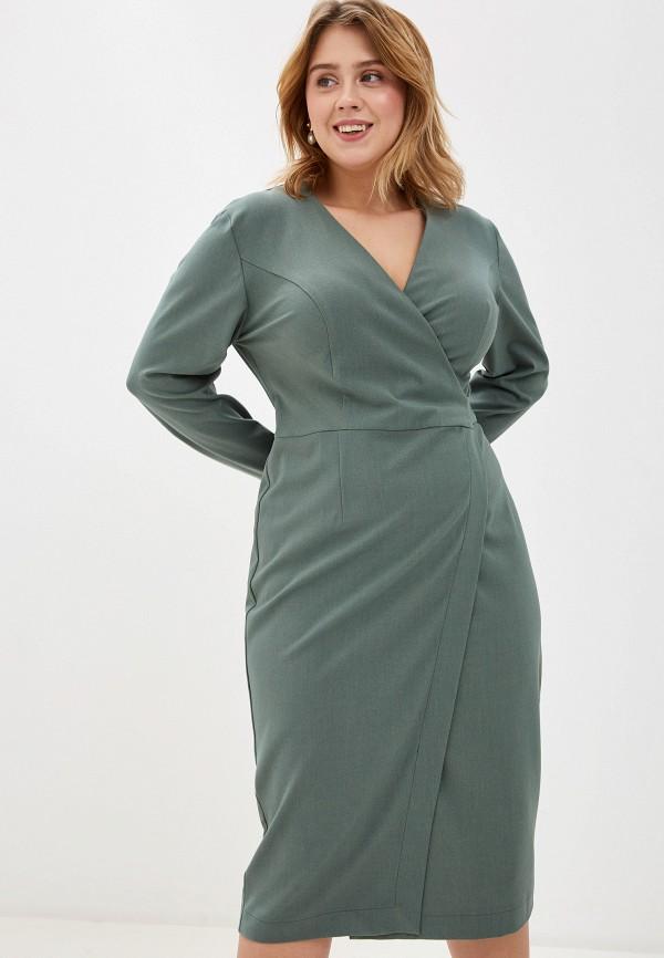 Платье Авантюра Plus Size Fashion Авантюра Plus Size Fashion MP002XW0GWC1 платье авантюра plus size fashion авантюра plus size fashion mp002xw0er09