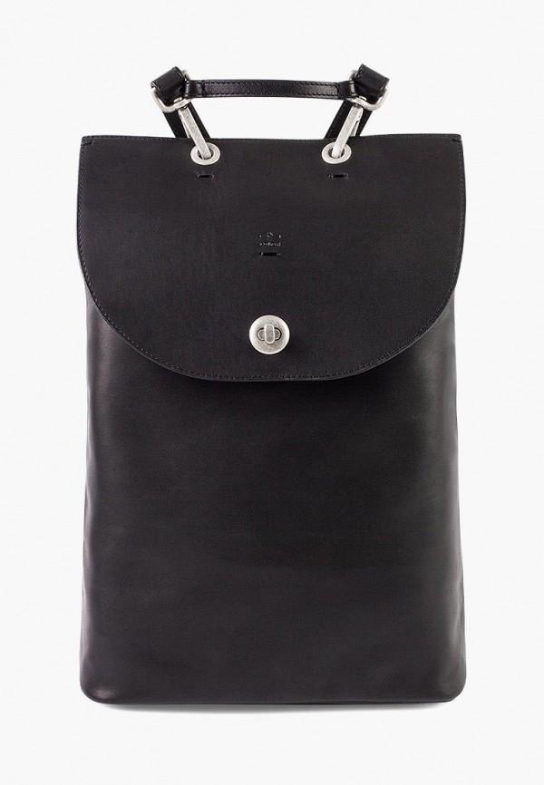 женский рюкзак igor york, черный