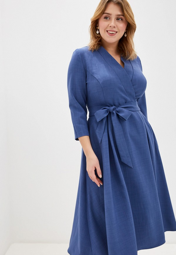 Платье Lamiavita Lamiavita MP002XW0GWV7
