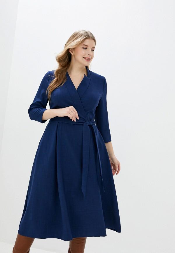 Платье Lamiavita Lamiavita MP002XW0GWV8