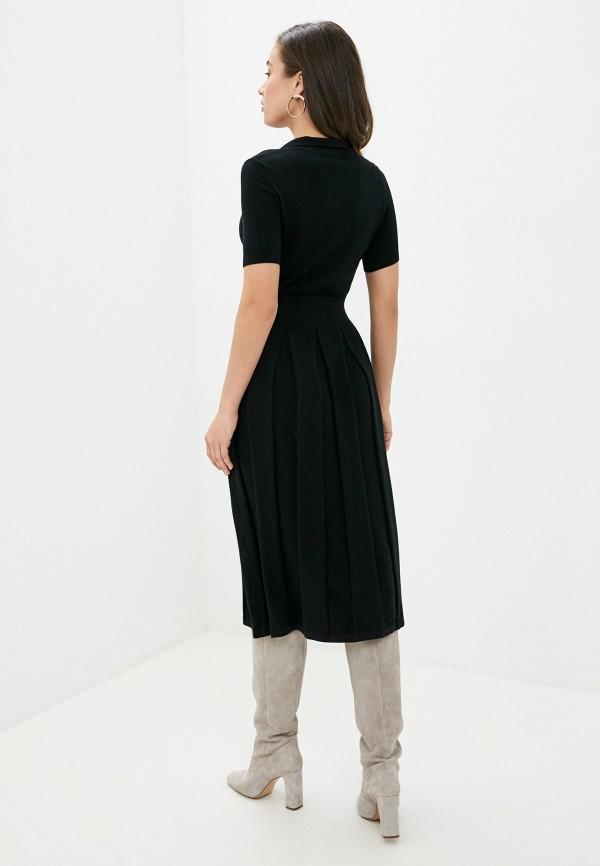 Платье Wool Studio Wool Studio