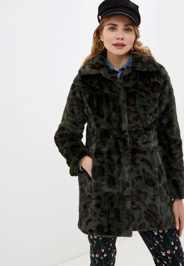 Шуба Top Secret Top Secret MP002XW0GXLI куртка женская top secret цвет зеленый sku0845zi размер 42 50