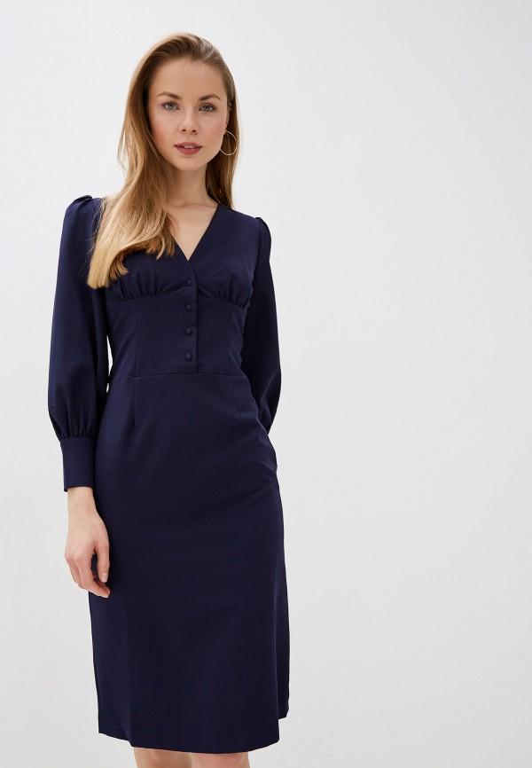 Платье Emilia Dell'oro Emilia Dell'oro MP002XW0GYDE цена в Москве и Питере