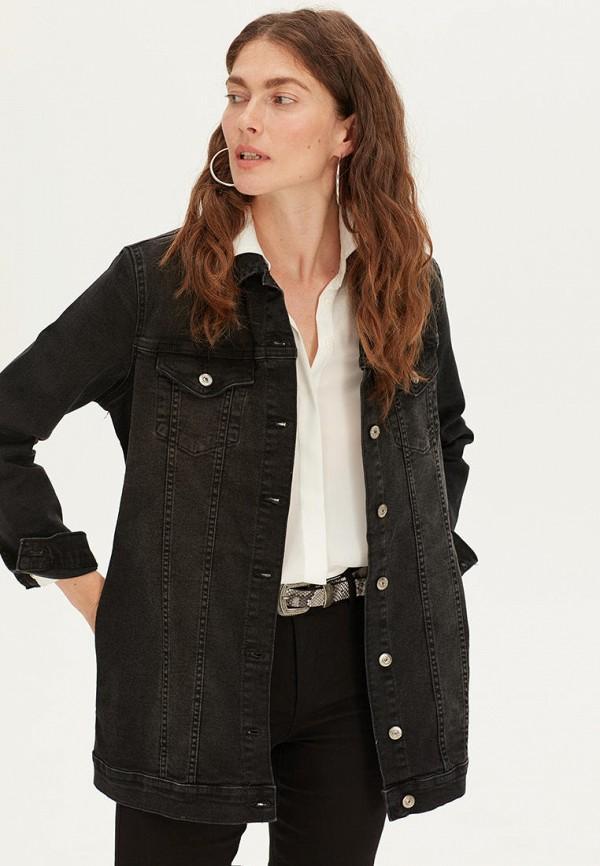 Куртка джинсовая LC Waikiki LC Waikiki MP002XW0GZ1S цена и фото