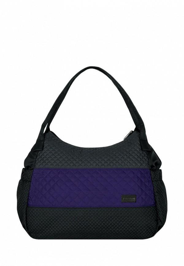 женская сумка exodus, разноцветная