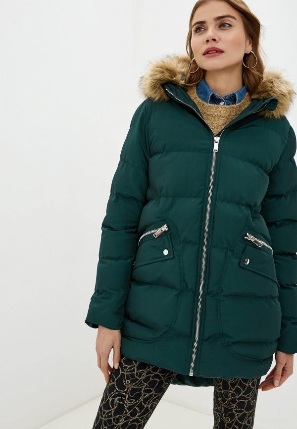 Куртка утепленная Top Secret Top Secret MP002XW0GZAZ куртка женская top secret цвет зеленый sku0845zi размер 42 50
