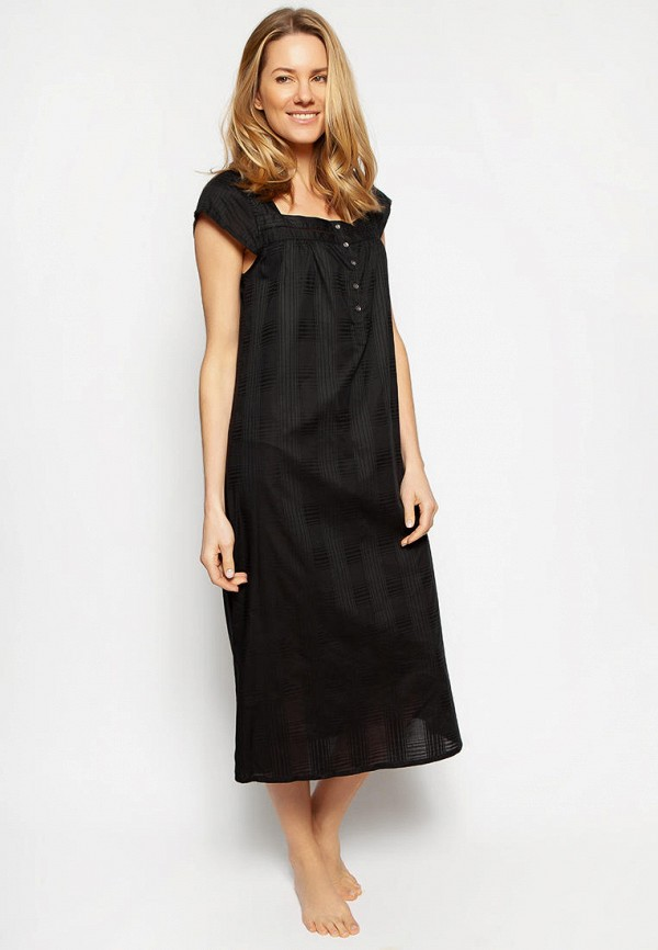 женское платье cyberjammies, черное