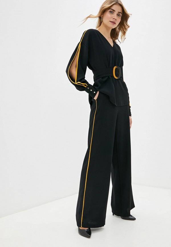 Фото - Женский костюм Joymiss черного цвета