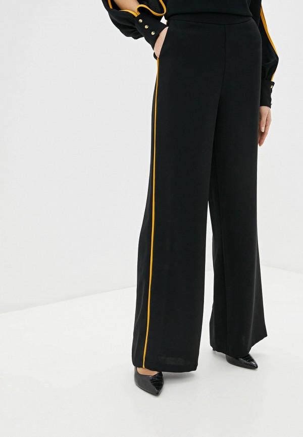Фото 4 - Женский костюм Joymiss черного цвета