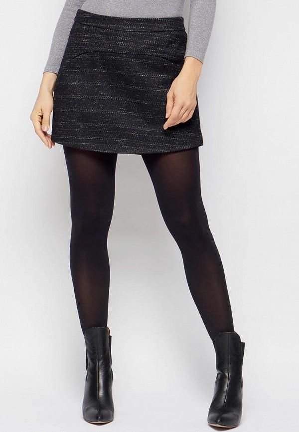 женская юбка bellart, черная