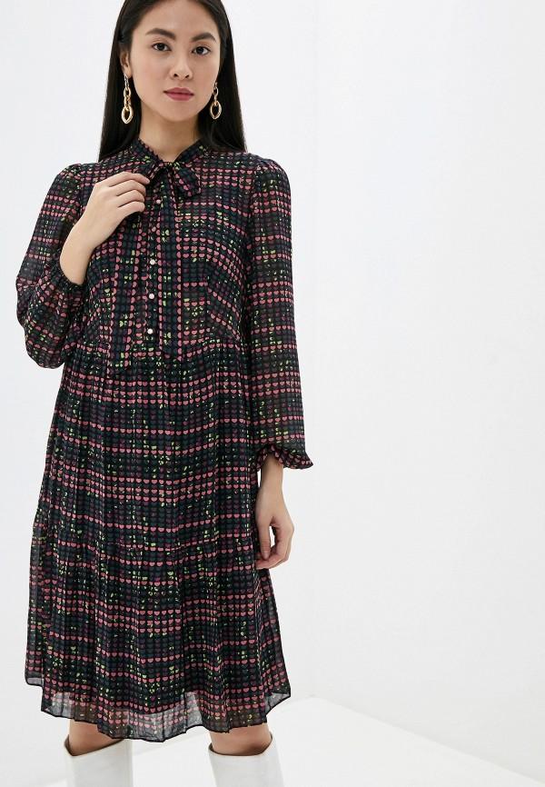 Платье ASV Fashion Design MP002XW0H1PYR520 фото