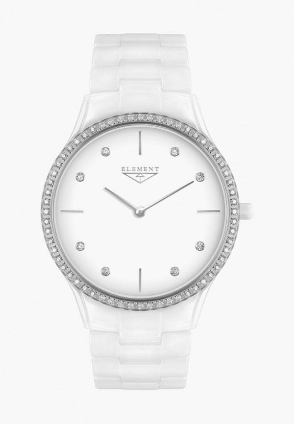 женские часы 33 element, белые