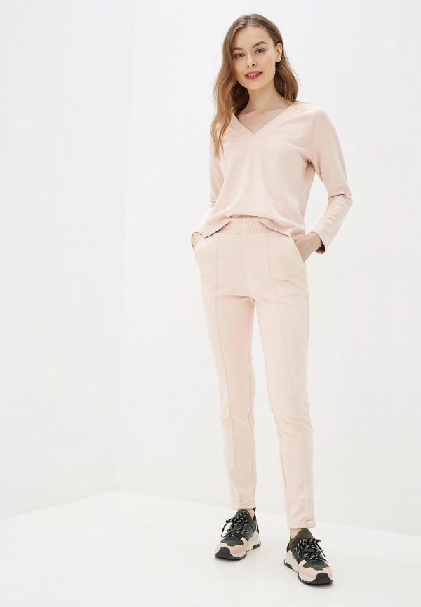 женский костюм viaville, розовый