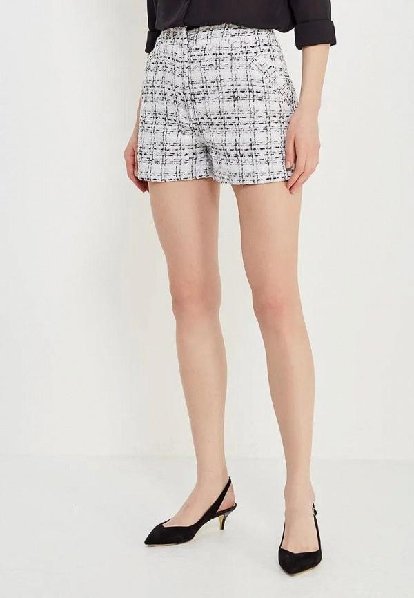 женские повседневные шорты gepur, белые