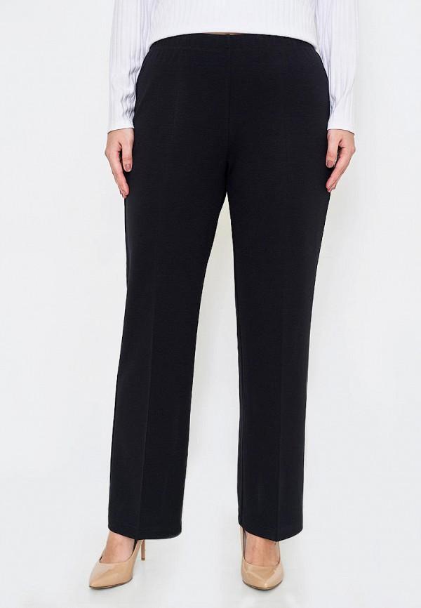 женские повседневные брюки lina, черные