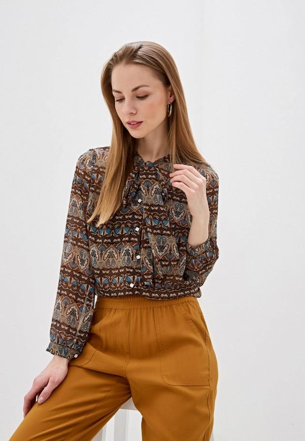 Блуза Adele Fashion Adele Fashion MP002XW0H3EA блуза adele fashion adele fashion mp002xw122bp