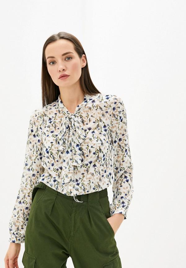 Блуза Adele Fashion Adele Fashion MP002XW0H3EB блуза adele fashion adele fashion mp002xw122bp