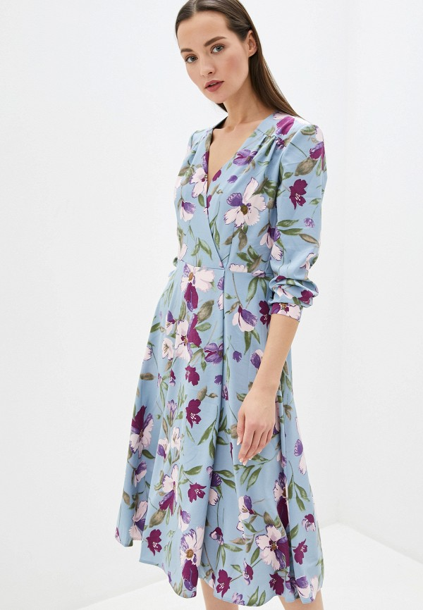 Платье Adele Fashion Adele Fashion MP002XW0H3ER adele fado палантин