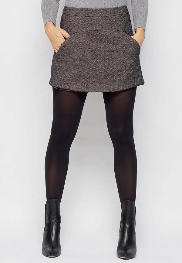 женская юбка bellart, бежевая